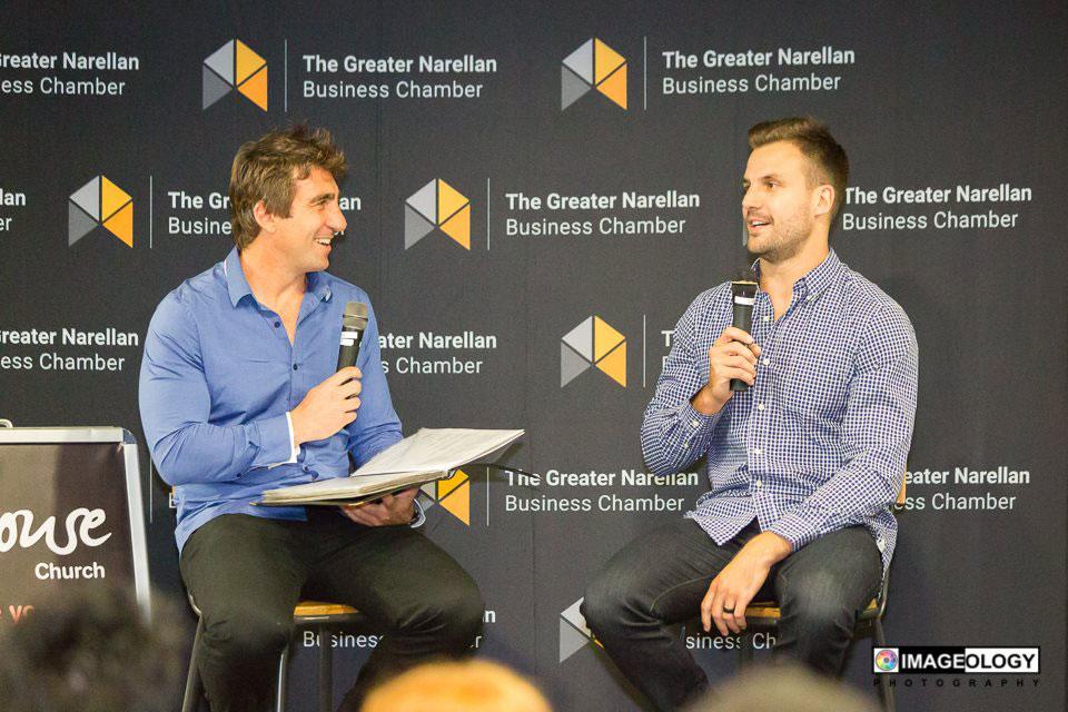 Greater Narellan Business Chamber October Meeting