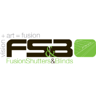 Fusion Shutters & Blinds