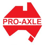 Pro Axle Australia