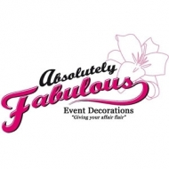 Absolutely Fabulous Event Decorations