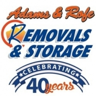 Adams & Rofe Removals and Storage